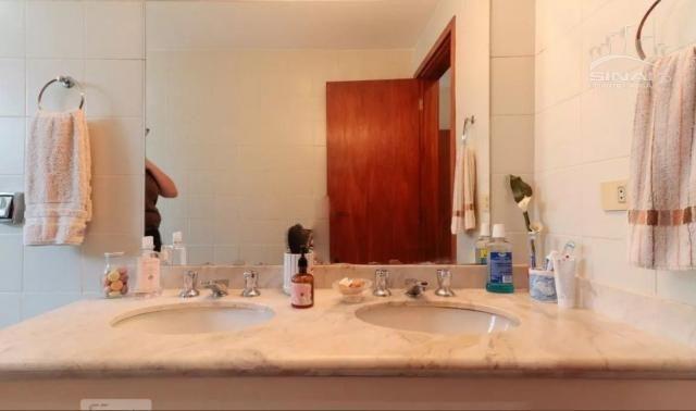 Apartamento à venda com 3 dormitórios em Paraíso, São paulo cod:117323 - Foto 16