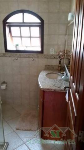 Casa à venda com 4 dormitórios em Agrioes, Paraíba do sul cod:3133 - Foto 18