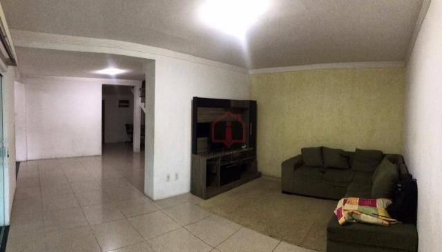 OPORTUNIDADE: Casa de 2 Pavimentos com 4 dormitórios (1 suíte) à Venda, 192 m² por R$ 280. - Foto 6