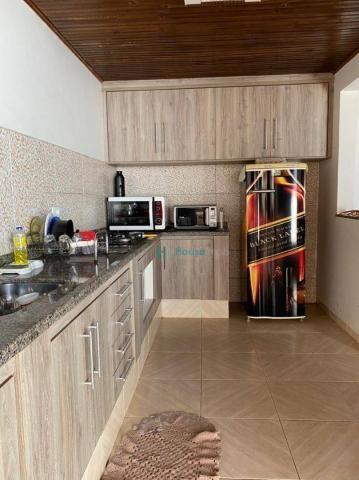 Ótima oportunidade! Casa à venda em ótima localização - Jardim Matilde - Ourinhos/SP. - Foto 13