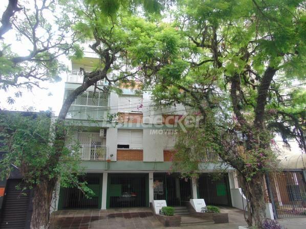 Apartamento para alugar com 2 dormitórios em Bom fim, Porto alegre cod:11804