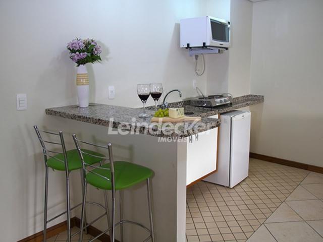 Apartamento para alugar com 1 dormitórios em Santana, Porto alegre cod:20682 - Foto 5