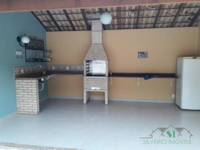 Casa à venda com 2 dormitórios em Areal, Areal cod:3128 - Foto 15