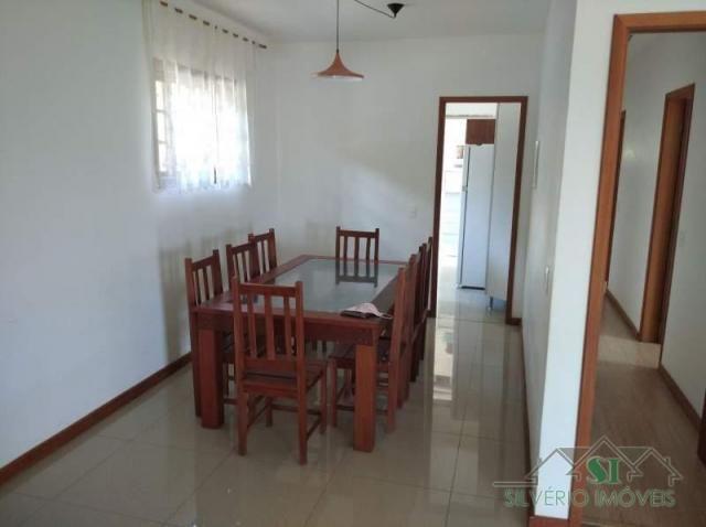 Casa à venda com 2 dormitórios em Areal, Areal cod:3128 - Foto 9