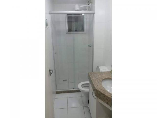 Apartamento à venda com 3 dormitórios em Santa helena, Cuiaba cod:21957 - Foto 18