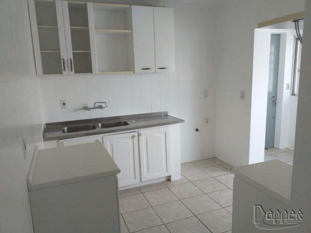 Apartamento para alugar com 2 dormitórios em Centro, Novo hamburgo cod:19336 - Foto 3
