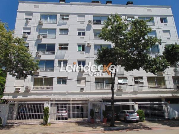 Apartamento para alugar com 1 dormitórios em Menino deus, Porto alegre cod:17046