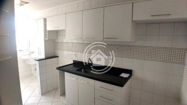 Apartamento com 3 dormitórios à venda, 88 m² por R$ 380.000,00 - Alto - Piracicaba/SP - Foto 4
