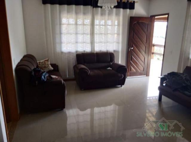Casa à venda com 2 dormitórios em Areal, Areal cod:3128 - Foto 8