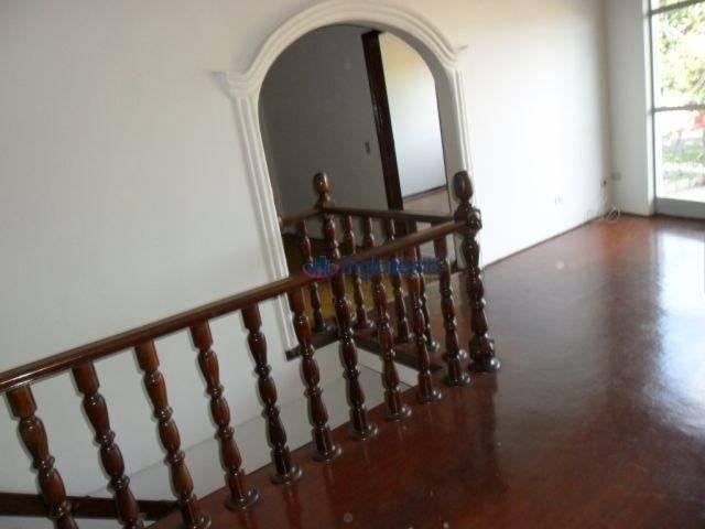 Casa para alugar, 100 m² por R$ 1.050,00/mês - Califórnia - Londrina/PR - Foto 11