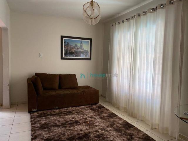 Ótima oportunidade! Casa à venda em ótima localização - Jardim Matilde - Ourinhos/SP. - Foto 3