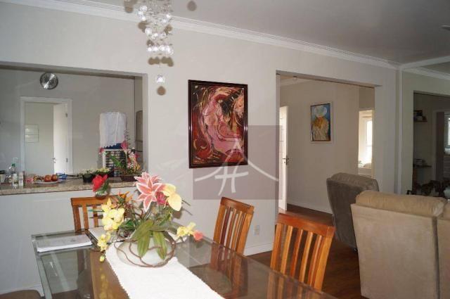 Casa com 4 dormitórios à venda, 185 m² por R$ 1.323.000,00 - Condomínio Casas de Gaia - Ca - Foto 8
