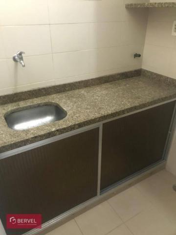 Excelente sala comercial pronta para alugar, 32 m² por R$ 500/mês - Catete - Rio de Janeir - Foto 8