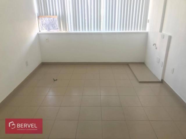 Excelente sala comercial pronta para alugar, 32 m² por R$ 500/mês - Catete - Rio de Janeir - Foto 5