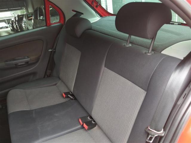 Volkswagen Gol 1.6 8V Flex 4P manual  - Foto 9