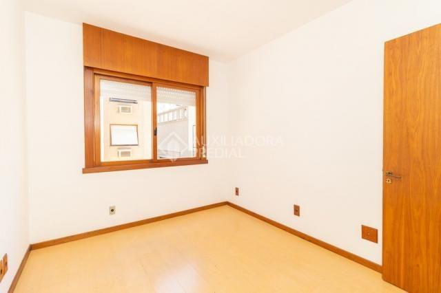 Apartamento para alugar com 3 dormitórios em Menino deus, Porto alegre cod:334202 - Foto 16