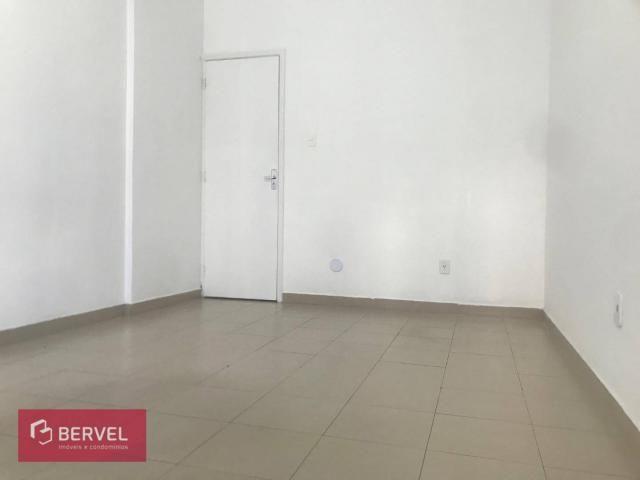 Excelente sala comercial pronta para alugar, 32 m² por R$ 500/mês - Catete - Rio de Janeir - Foto 3