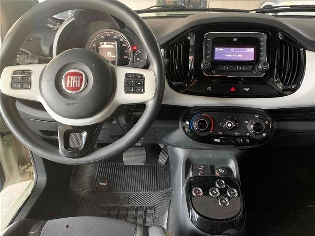 Fiat Uno 2016 1.4 evo way 8v flex 4p automatizado - Foto 2