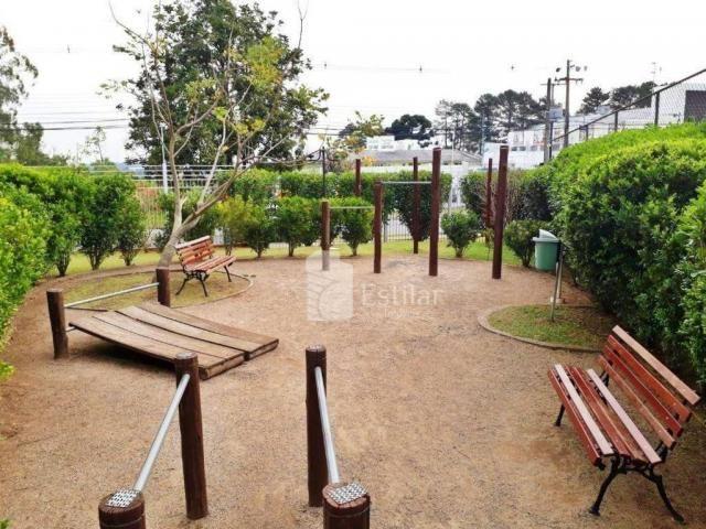 Apartamento 03 quartos (01 suíte) no Campo Comprido, Curitiba - Foto 9
