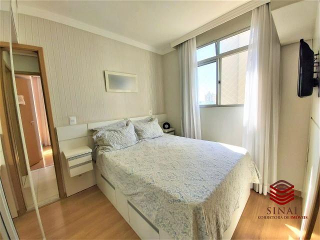 Apartamento à venda com 2 dormitórios em Santa mônica, Belo horizonte cod:1488 - Foto 8