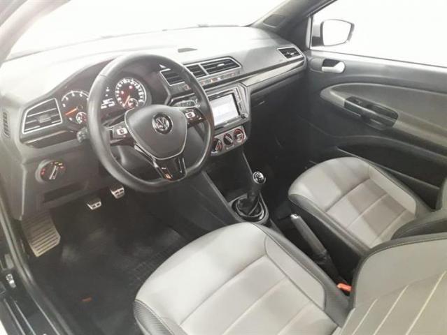 Volkswagen Saveiro SAVEIRO CROSS 1.6 T.FLEX 16V CD - Foto 6