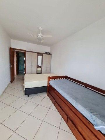Oportunidade vista Mar 2 dormitórios no bairro da Guilhermina 80 metros da Praia  - Foto 12