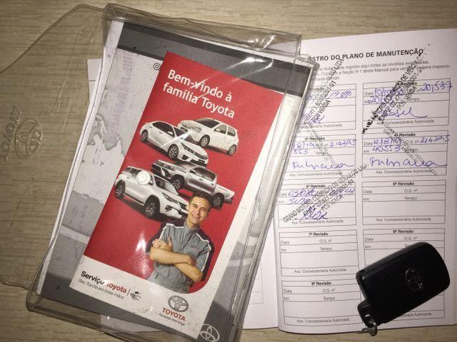 Raridade única - Totata Corolla XRS 2018 - Foto 8