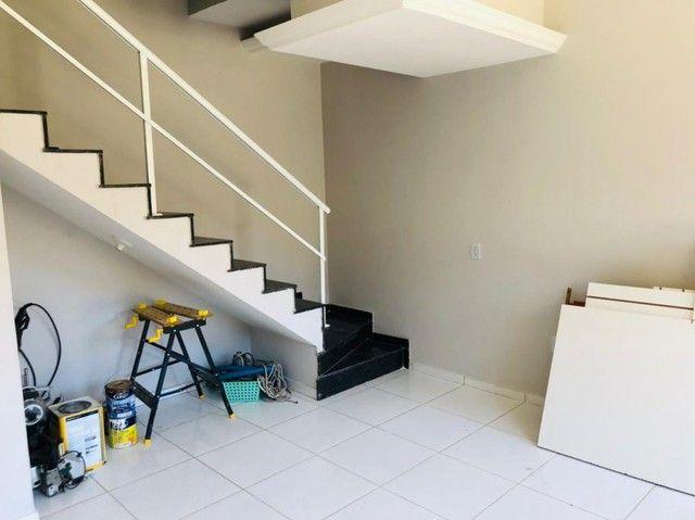 Casa em Condomínio - Novo Horizonte Macaé - DBV316 - Foto 13