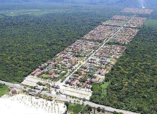 Casa com 2 dormitórios à venda, 58 m² por R$ 360.000,00 - Morada da Praia - Bertioga/SP - Foto 10
