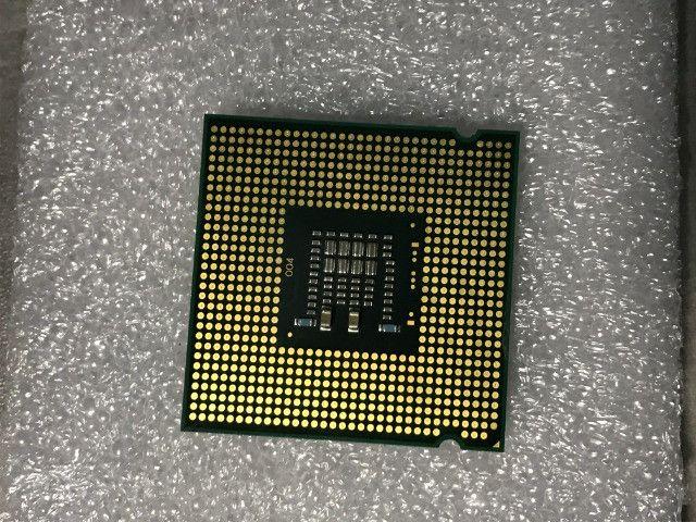 Processador Intel Core 2 Duo E7500 + Cooler Box - Foto 4