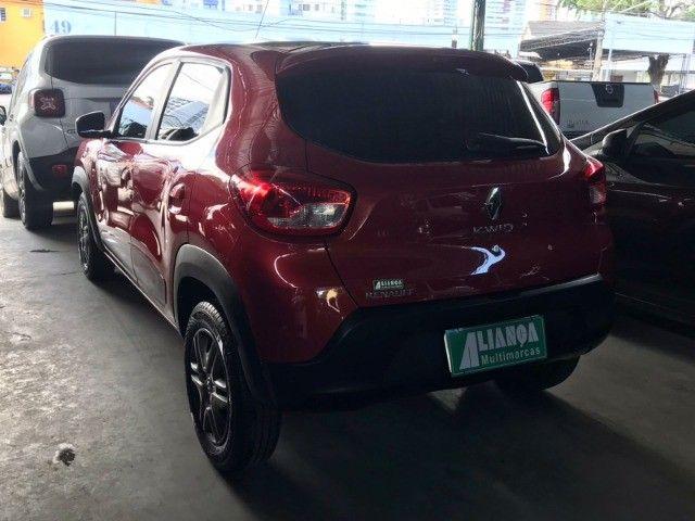Renault Kwid Intense 1.0 2020  - Foto 5