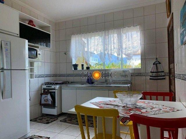 Sobrado com 4 dormitórios à venda, 180 m² por R$ 750.000,00 - Morada da Praia - Bertioga/S - Foto 9