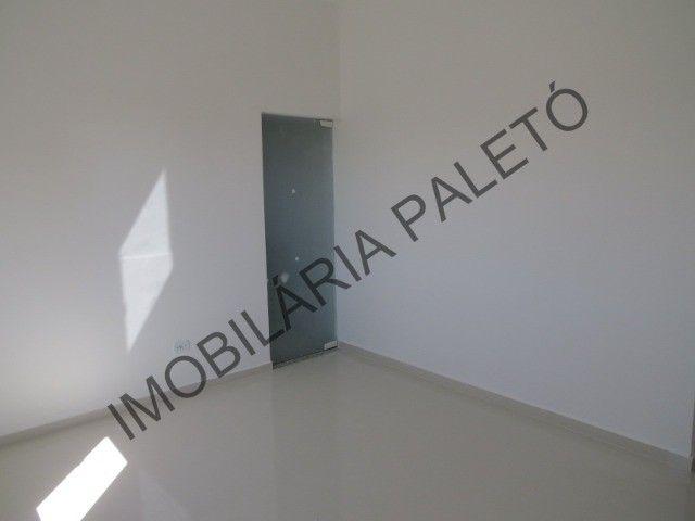 REF 183 Casa nova no Residencial Jardim Adonai, Imobiliária Paletó - Foto 15