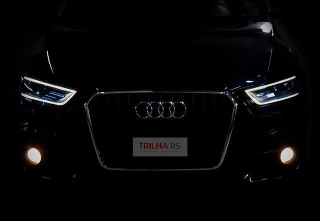 Audi Q3 2.0 Tfsi - Foto 13