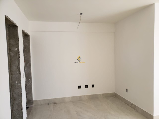 Apartamento à venda com 3 dormitórios em Santa rosa, Belo horizonte cod:3997 - Foto 2