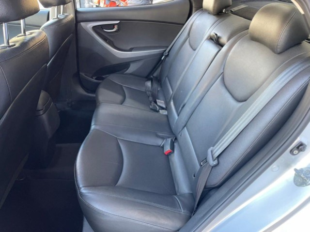 Hyundai Elantra 2.0 flex automatico 40 mil km - Foto 14