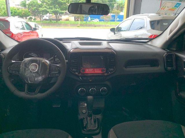 Fiat Toro Freedom 2021 Zero KM Ipva Pago - Foto 7