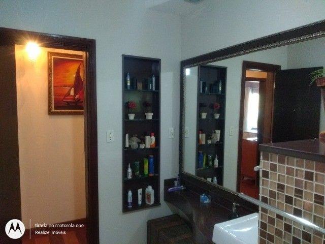 A = Excelente Casa com 260 M³ Sendo 03 Qts 02 Suítes 01 Home Office ! - Foto 6