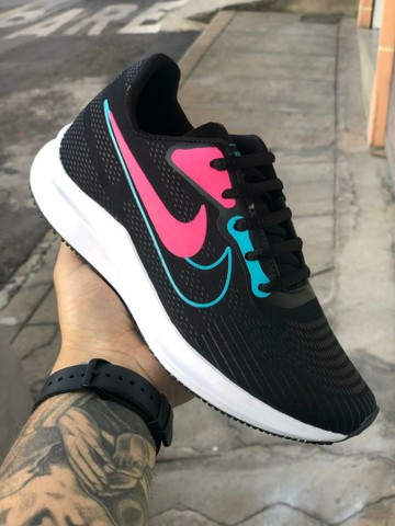 Nike Run Primeira Linha na Caixinha Atacado - Foto 3
