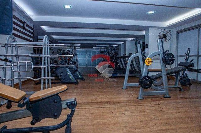 Apartamento com 3 dormitórios à venda, 115 m² por R$ 648.900,00 - Residencial Bonavita - C - Foto 17