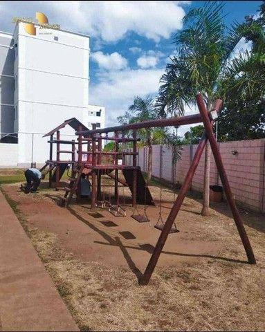 Cuiabá - Apartamento Padrão - Coophema - Foto 5