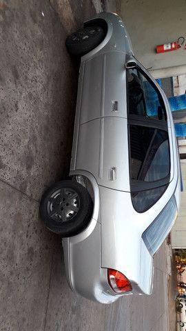 Corsa sedan SL , prata X Corolla mesmo vl. - Foto 4