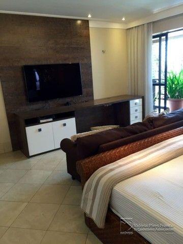 Apartamento à venda com 5 dormitórios em Nazaré, Belém cod:3514 - Foto 11