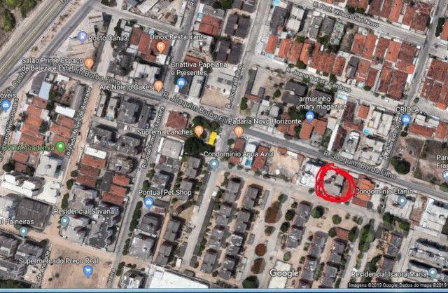Apartamento 3 quartos, 96 m² Troco ou vendo - Foto 13