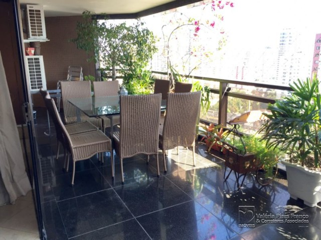 Apartamento à venda com 5 dormitórios em Nazaré, Belém cod:3514 - Foto 4