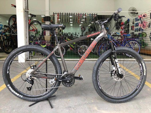 Bicicleta Heiland Orion 27v
