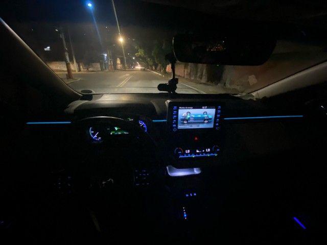 Corolla Altis Híbrido Premium top - Foto 14