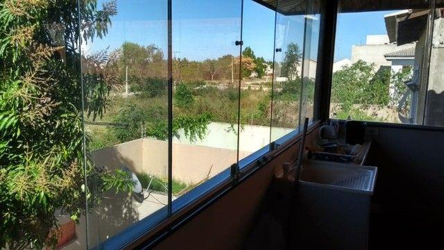 A = Excelente Casa com 260 M³ Sendo 03 Qts 02 Suítes 01 Home Office ! - Foto 3
