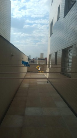 Apartamento à venda com 4 dormitórios em Santa rosa, Belo horizonte cod:3976 - Foto 12