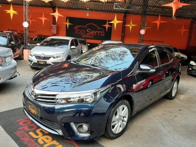 Toyota - Corolla Gli 1.8 Flex - Foto 3